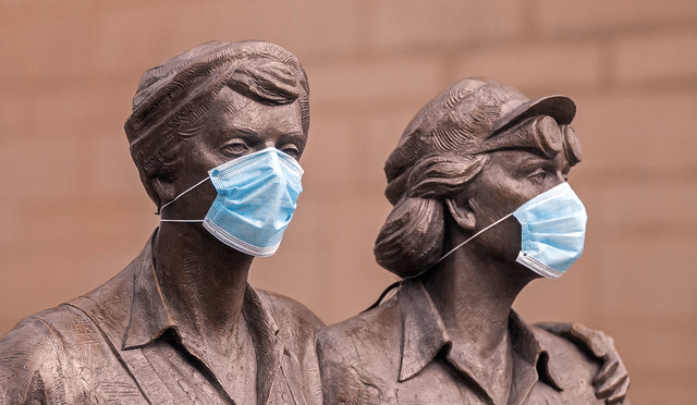 Businesses Ignoring Pandemic Closure Orders can be Cited and Fined