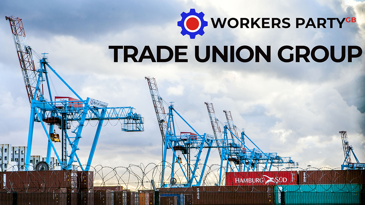 WPB Trade union group