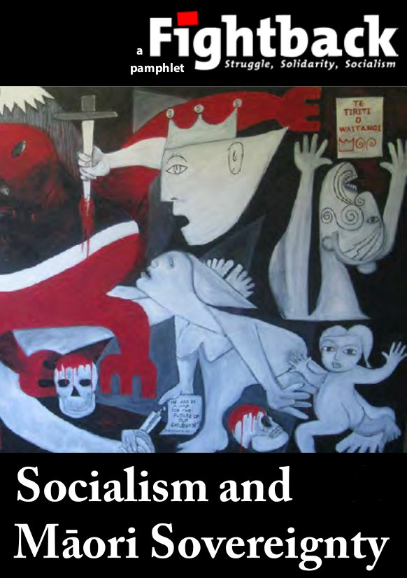 Socialism and Māori Sovereignty