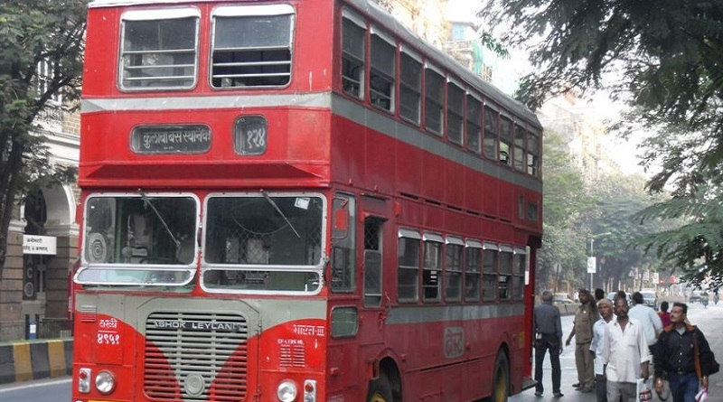 best mumbai bus service @bombaylives