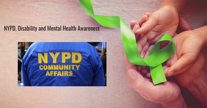 A Hardball Look at the NYPD Confrontations with the Disabled and Mentally Ill