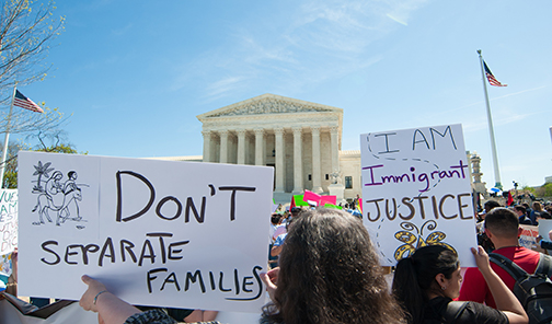 Supreme Court Ruling to Change Deportation Proceedings of Immigrants