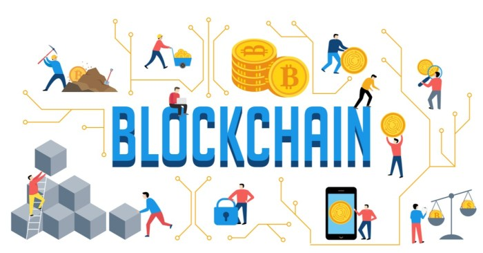 Black Entrepreneurs Launch First Ever Blockchain-Cryptocurrency Health Tech Company in the United States