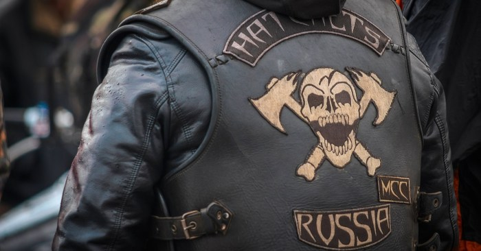 Russia Is Co-opting Angry Young Men