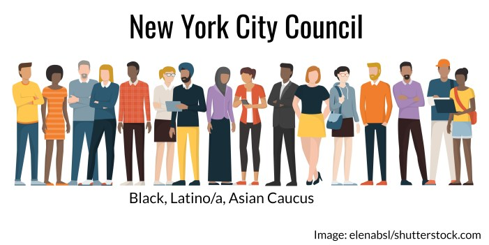 Press Release: Black, Latino/a, Asian Caucus Calls for Prohibiting New York City from Entering Into Revenue Contracts With Immigration Enforcement Entities
