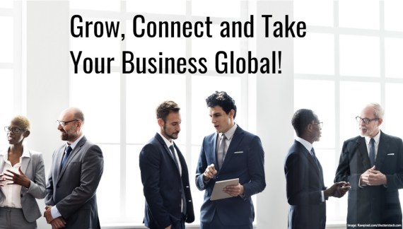 International & Multicultural Business Expo 2019