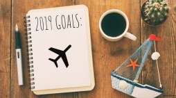 Plan to Travel More in 2019