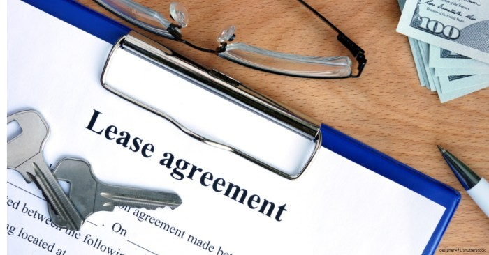 What tenants must know about buyouts, rent hikes and lease termination