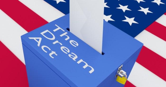 Senate Majority Passes The José Peralta New York State DREAM Act