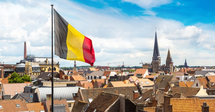 Belgium apologized for Kidnapping of Thousands of Mixed-race Children in Colonial Era