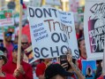 Teachers' Union: Betsy DeVos is Making Teaching Impossible