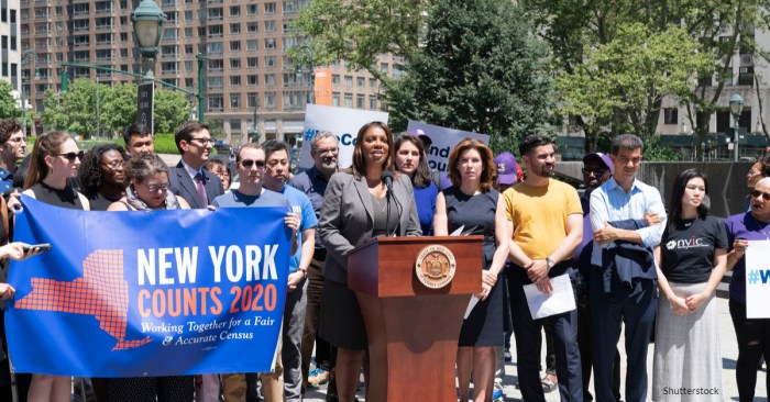 Attorney General James Announces Creation of Diversity and Inclusion Office