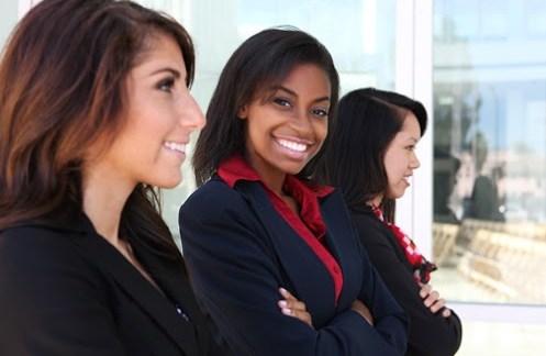 Get the Executive Women Leadership Certificate!