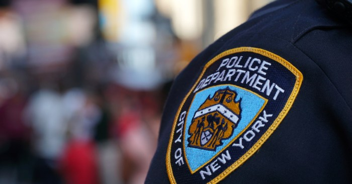 Despite Diversity Gains, Top NYPD Ranks Fall Short of Reflecting Communities