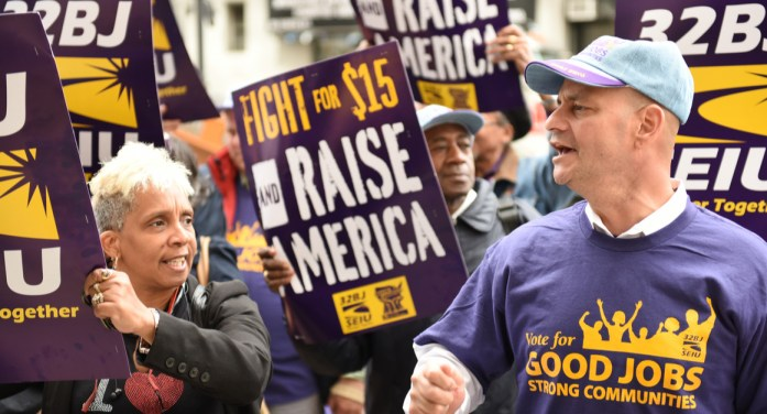 Labor Unions: How Workers Got Their Rights