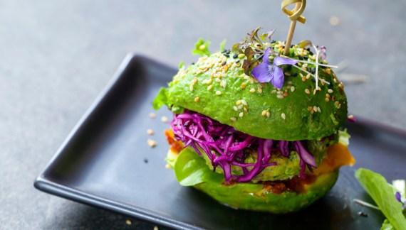 Vegans and vegetarians may have higher stroke risk