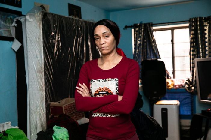 Bronx woman ordered to stop calling 311 with complaints about horrible conditions in her subsidized housing — or risk losing her apartment