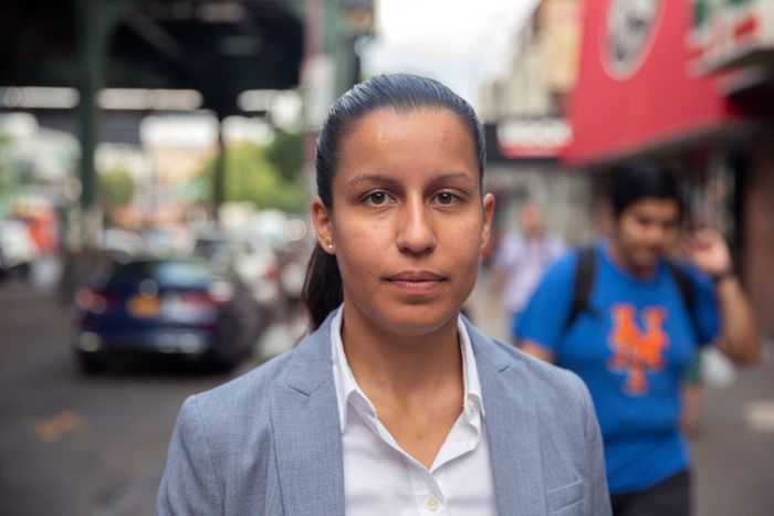 Tiffany Cabán Teams With Working Families Party In Transition