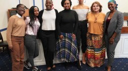 Congresswoman Ayanna Pressley Announced Legislation to End School Pushout of Girls of Color Recently