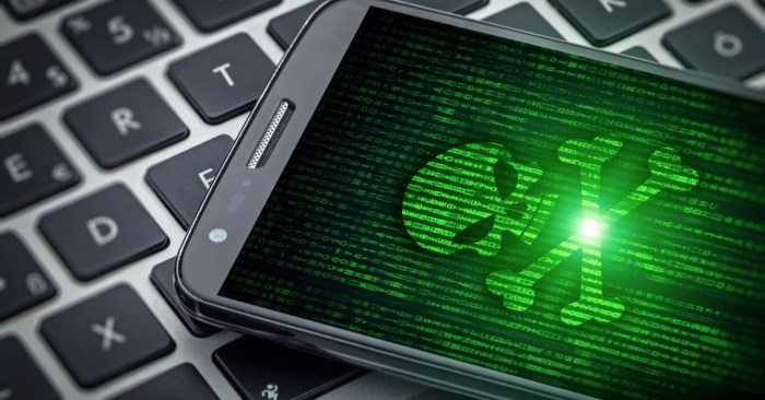 If You Have This Nasty Piece of Government Spyware on Your iPhone You'll Want to Remove It