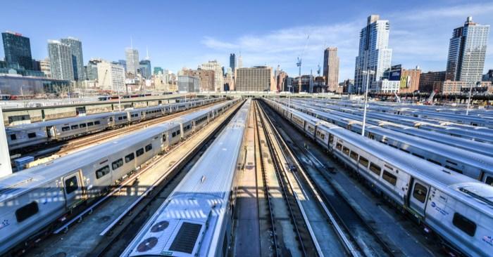 NY's first MTA employee tests positive for coronavirus