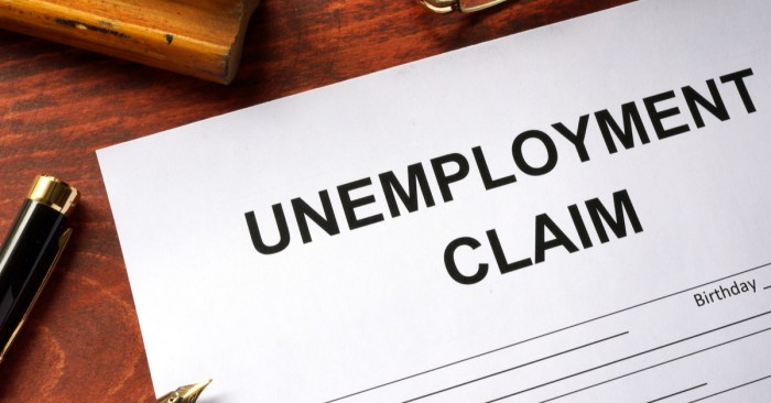 Out Of Work? How To Navigate Unemployment Benefits In The Coronavirus Crisis