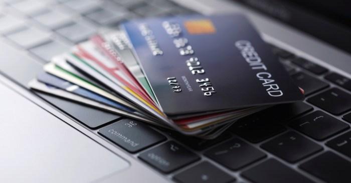 Promises for Lower Credit Card Interest Rates Weren't True