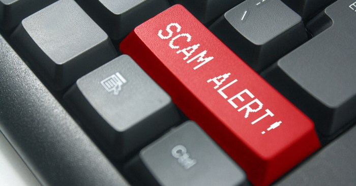 Scams In Between Stimulus Packages