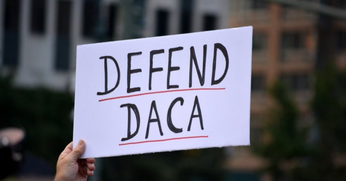 Donald Trump's tax bill, and mine: A DACA recipient reflects on who pays what in America