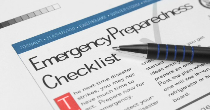 NYC Emergency Management Kicks Off National Preparedness Month to Educate New Yorkers About Disaster Readiness