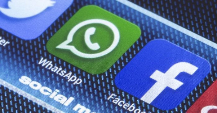 Those free COVID-19 money offers on WhatsApp and Facebook are scams