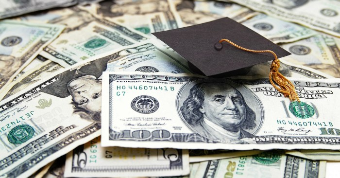 Further Student Loan And Unemployment Relief In Doubt After Trump Stops All Stimulus Negotiations
