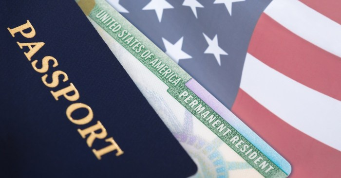 Green Card Slavery & Hope for the Future