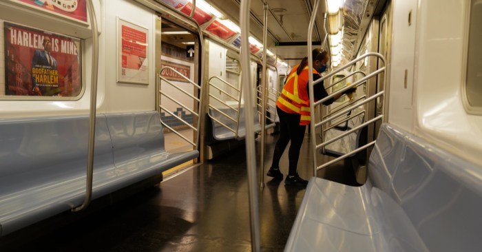 MTA Implements Union's Call for Expanded Testing