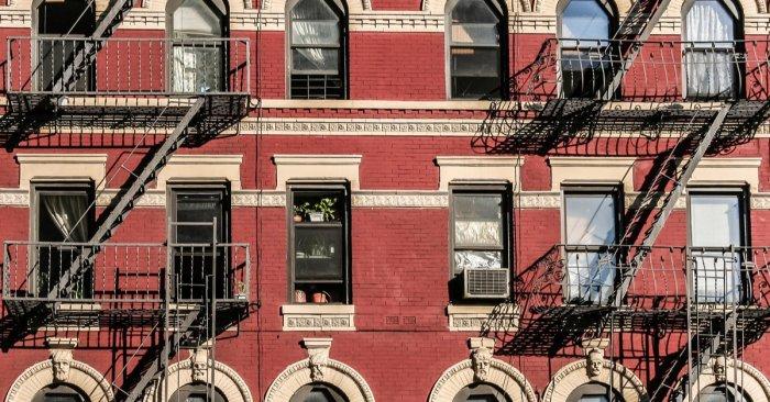 Only 15,000 People Met New York's Criteria for Rent Relief