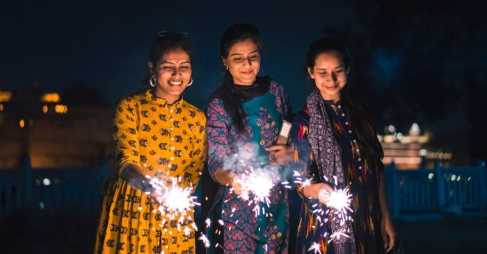 The many stories of Diwali share a common theme of triumph of justice