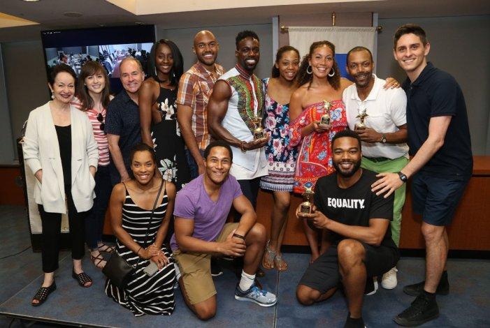"Actors' Equity Association Diversity Study Finds Only ""Gradual, Inconsistent"" Improvement"