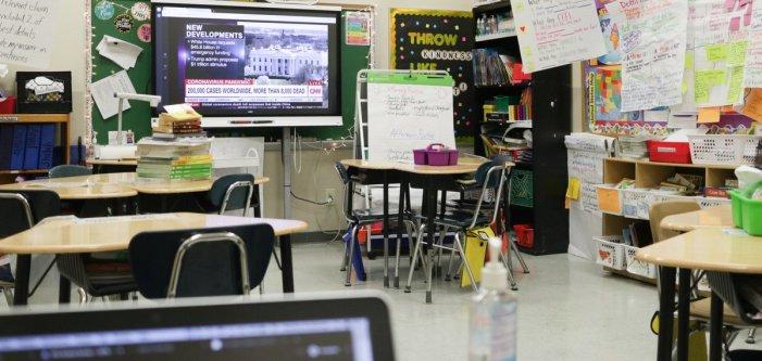 12,000 More White Children Return to N.Y.C. Schools Than Black Children