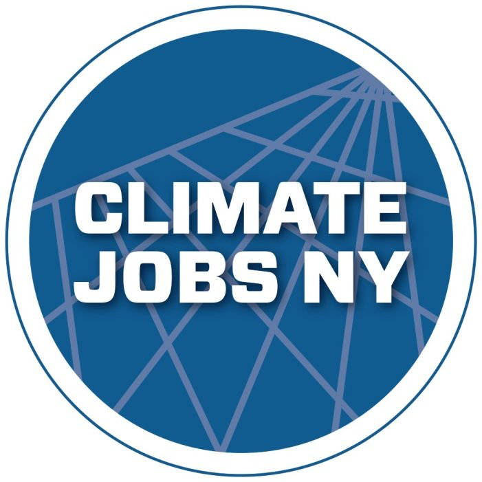 Climate Jobs NY Update