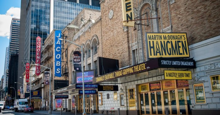 Actors' Equity Association Responds to Extended Suspension of Broadway