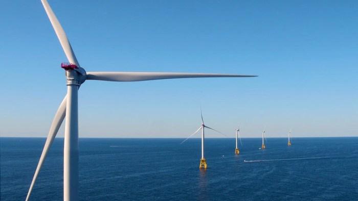 NABTU and Ørsted Sign Landmark MOU for U.S. Offshore Wind Workforce Transition