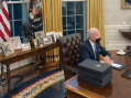 Biden-Harris Administration Acts for Working People on Day One, Labor Movement Looks Ahead with Workers First Agenda