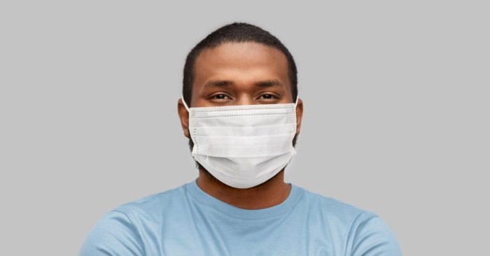 Experts Call for Better Masks As Pandemic Rolls On