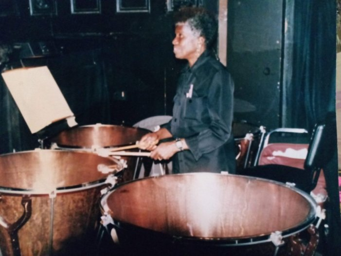 MET Orchestra Musicians Support Colleagues in Need with Streaming Concert; Local 802 Celebrates Black History Month by Honoring Percussionist Elayne Jones