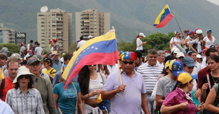 New Designation Allows Eligible Venezuelans to Apply for TPS and Employment Authorization Documents