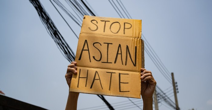 Statement by NYC CLC President Vincent Alvarez and and Asian Pacific American Labor Alliance (APALA) NY Chapter President Steven Moy on Anti-Asian Pacific Harassment and Violence