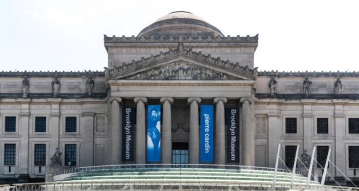 Brooklyn Museum Employees Take Steps Toward a Union