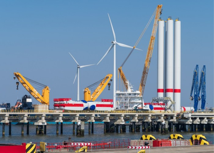 Climate Jobs NY Update: Biden Administration Approves First U.S. Large-Scale Offshore Wind Project