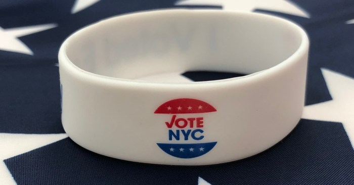 Can You Vote in New York City's June 22 Primary Election?
