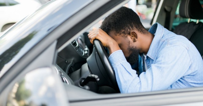 Driver's License Suspensions for Failure to pay Fines Inflict Particular Harm on Black Drivers